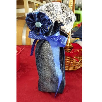 Bottle Fabric Bags